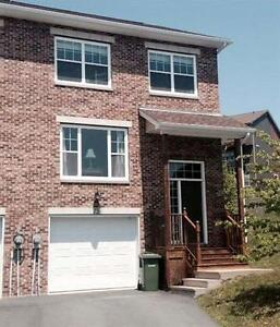 REDUCED   DARTMOUTH FAMILY TOWNHOUSE