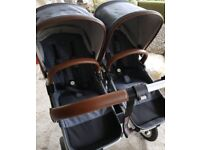 Bugaboo Donkey Duo Limited Edition Weekender