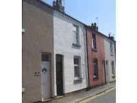 Two Bedroom Mid Terrace House in Fleetwood