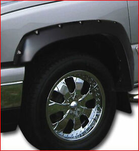 Extension d'ailes Ruff Riders Ford F150 2015-17 (84322)