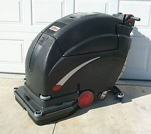 """20"""" Viper Fang Floor Scrubber - SENSIBLY PRICED 2 SELL..."""