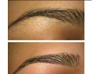 Eyebrows Threading / Tint and Waxing in Totton