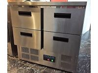 Polar U638 Compact Counter Refrigerator