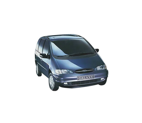 Volkswagen sharan seat alhambra ford galaxy