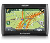 GPS Magellan Roadmate 1424