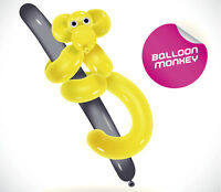 Animal Balloon Artist