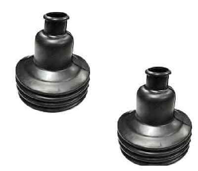 2 Rubber Gear Shift Boots Ford Tractor 2000 3000 4000 5000 7000 Ts80 Ts90
