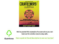 Courteeners leeds 4 tickets, 120 for all or 45 each -- Read description before replying!