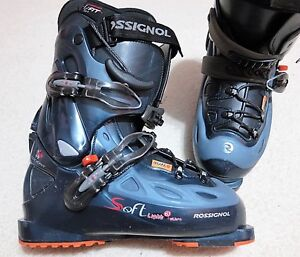Rossignol Soft Light -3 (size 25.5, about 7 or 8)