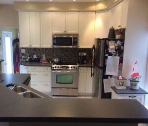 Lovely renovated 3 Bedroom Home- For Rent- June 1