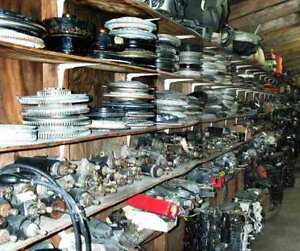 Outboard parts for sale. Will ship anywhere
