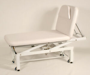 Massage Treatment Table