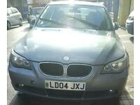 BMW 530d E60 (2004)