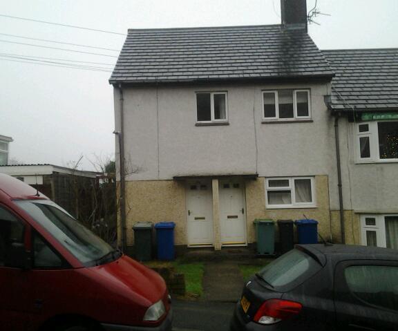 £400 1 bed flat rent