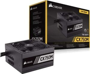 Corsair 750M power supply
