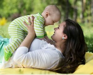 Baby sitter available $5 Clayton park halifax