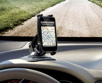 GPS Dashboard Mount Bayswater Knox Area Preview