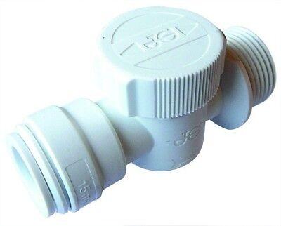 B9-00462 - Lavadora Llave - 15mm x 3/4 Bsp Electrodoméstico Llave