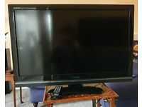 Toshiba Regza 37in LCD TV with Full HD resolution