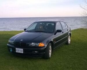 Great condition 2001 Bmw 325I