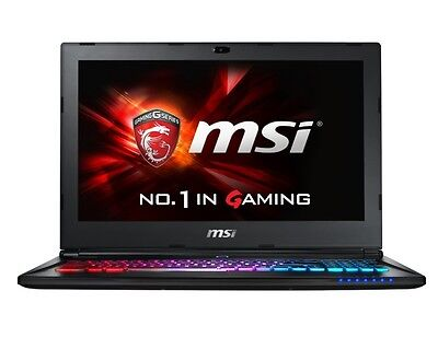 ( R ) MSI GS60 GHOST PRO-002 15.6
