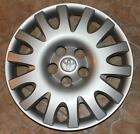 Used Toyota Camry Hubcaps