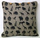 Safari Decorative Cushions & Pillows