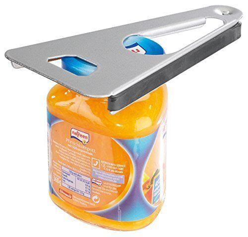 Westmark 6 in 1 Universal Jar Opener - Opening Jars, Bottles