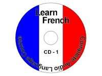 Listen & Learn Language Courses Full 8CD Pack