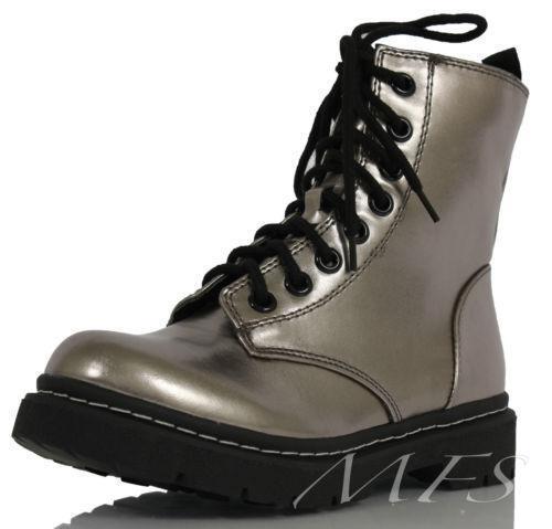 grunge boots ebay
