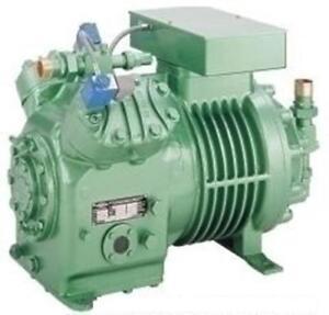 Bitzer 4T-8.2 - Compressors