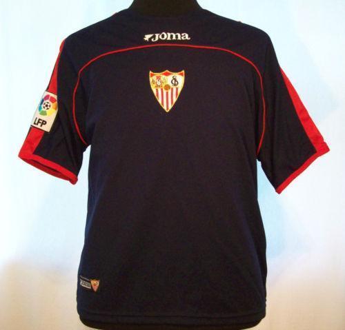 Sevilla Jersey  Men  8d5dae0ba38c7