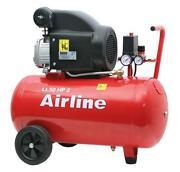 Model Air Compressor
