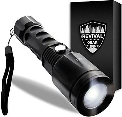 Tactical Flashlight: Best LED Outdoor Handheld Light