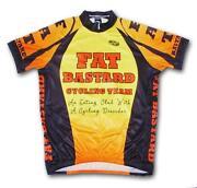 Cycling Jersey 5XL