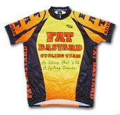 Cycling Jersey 5XL