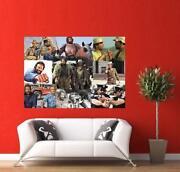 Bud Spencer Poster