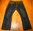 Rock Revival Regular Colored 38 Jeans for Men