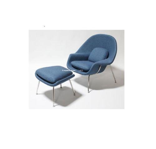 Womb ChairPod Chair   eBay. Eames Wicker Womb Chair. Home Design Ideas