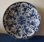 Dutch Delft Plates