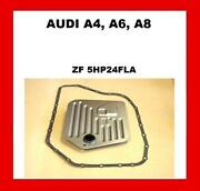 Audi A4 Automatic Gearbox