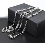 Surgical Steel Chain