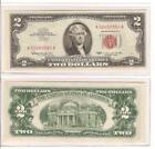 2 Dollar Bill Jefferson