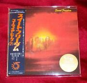 Uriah Heep Japan Mini LP