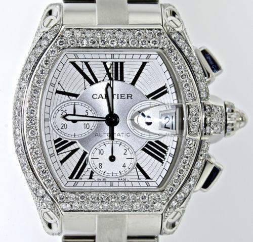 Cartier Jewelry Amp Watches Ebay