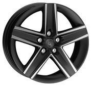 VW Caddy Reifen