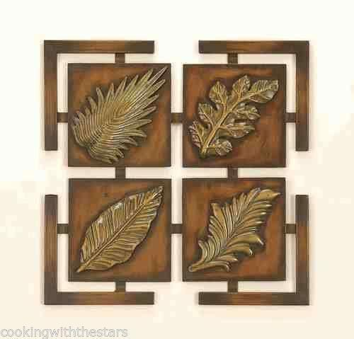 Wall Art Metal Panels : Metal wall art panels