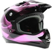 Womens Motocross Helmet