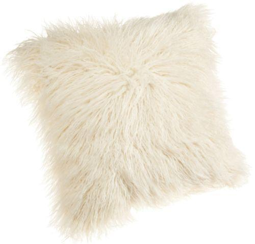 Fur Pillow