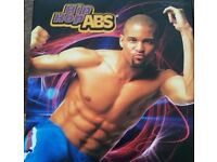 Shaun T Hip Hop ABS New and Unopened